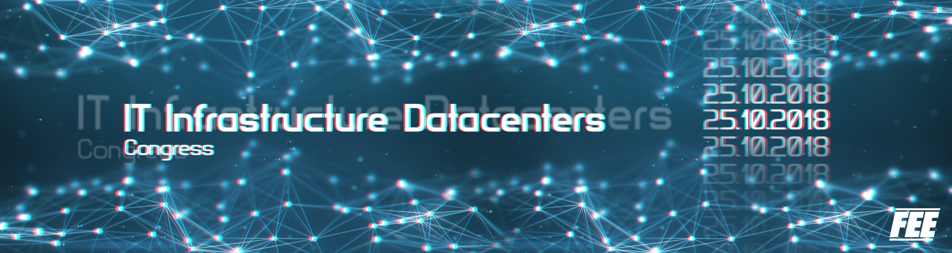 IT Infrastructure Datacenters Congress 2018